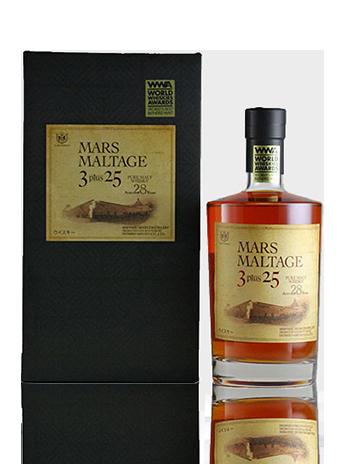 Mars Maltage 28 Year Old Pure Malt