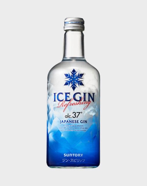 Suntory Ice Gin 37°
