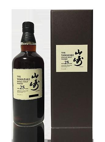 Suntory-Yamazaki-25-Year-Old
