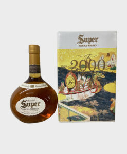 Super Nikka Whisky 2000 Anniversary Bottling