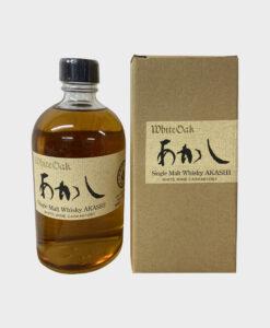 White Oak Eigashima White Wine Cask #61091
