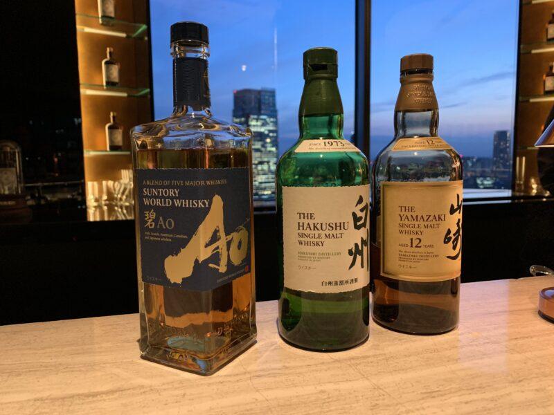 Whisky Tariffs