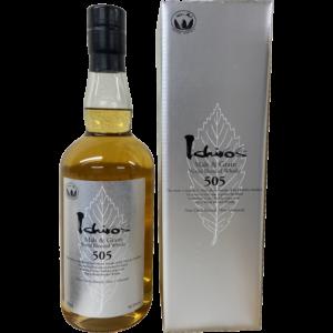 Ichiro's Malt 505 World Blended Whisky