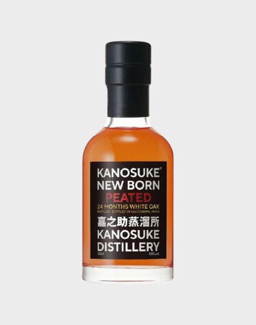 Kanosuke New Born 2020
