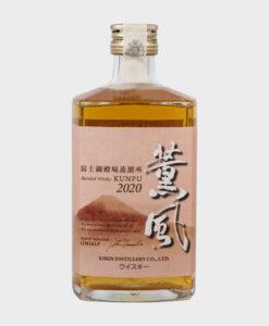 Kirin Blended Whisky Kunpu 2020