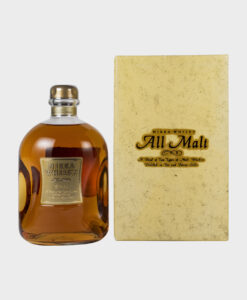 Nikka Whisky All Malt with Box