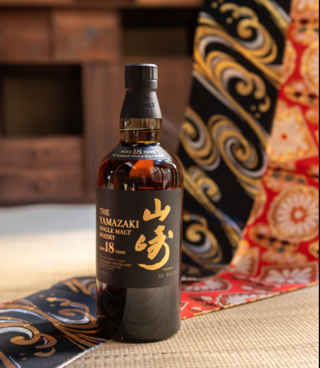 Japanese Whisky and Autumn Food Pairing