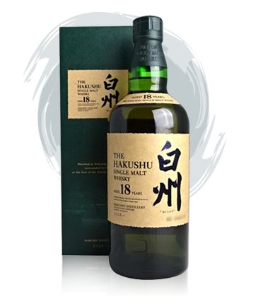 Masterfully Crafted Whisky