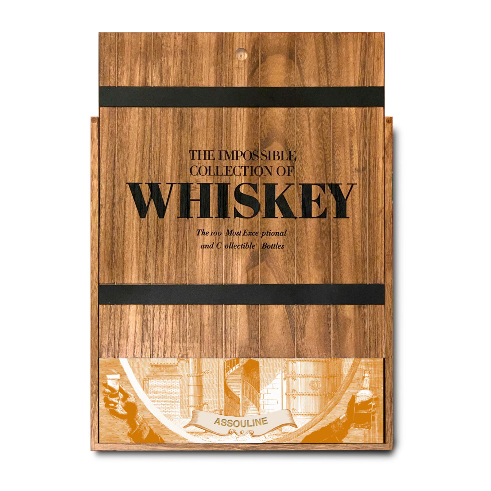 Impossible Collection Whiskey