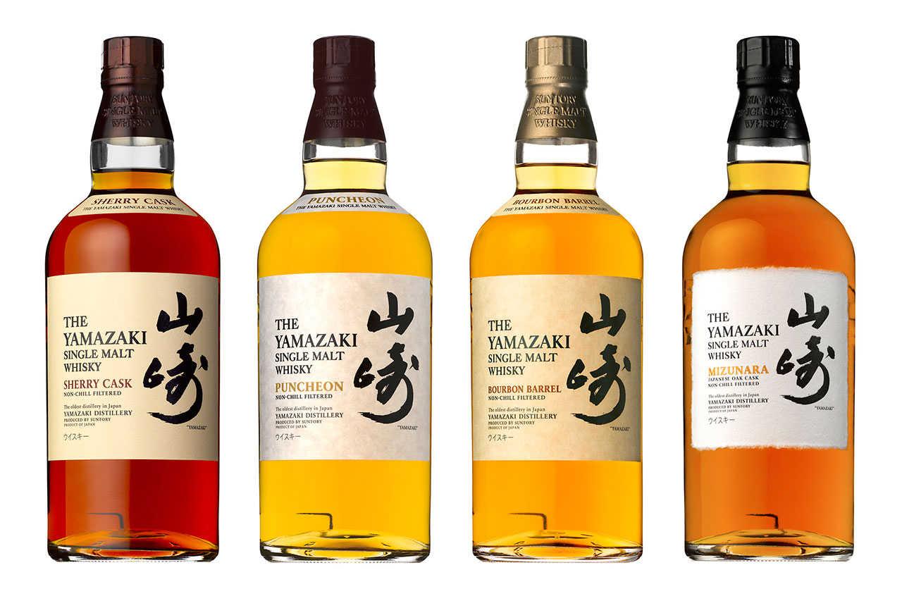 suntory-yamazaki-whisky